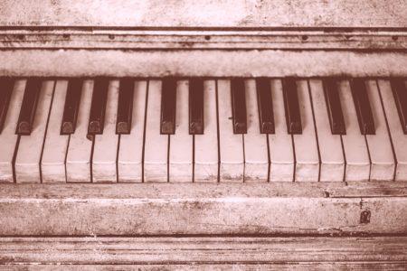 ピアノ伴奏・弾き語り用楽譜の参考音源♪ ディズニー/アラジン「Speechless」(full)