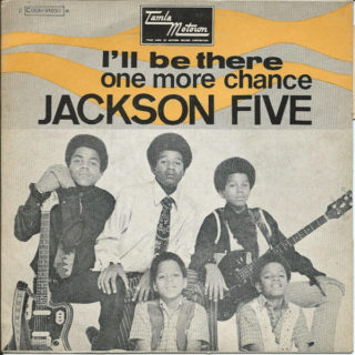 ソロピアノ The Jackson 5「I'll be there」を弾いてみました♪