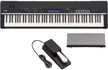 YAMAHA CP4 stage届きました♪