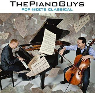 ピアノ&チェロ ユニット/The Piano Guys