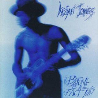 Keziah Jones「Rhythm Is Love」 +  冷え取り靴下