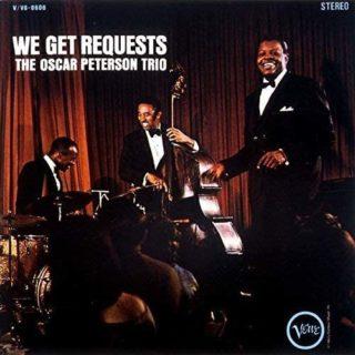 ジャズピアニスト/Oscar Peterson「You look good to me  +  ガツーンときました。