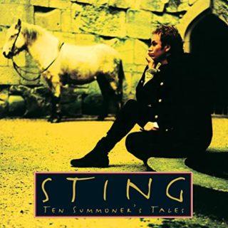 Sting「Shape of my heart」おススメ動画♪