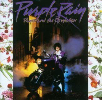 Prince「Purple Rain」 +  (心の)山奥への一人旅