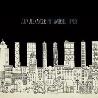 ジャズピアニスト/Joey Alexander &quot「My Favorite Things」 + 同窓会のお話