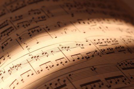 楽譜販売開始のご案内♪ ジャズピアノ「In a sentimental mood」