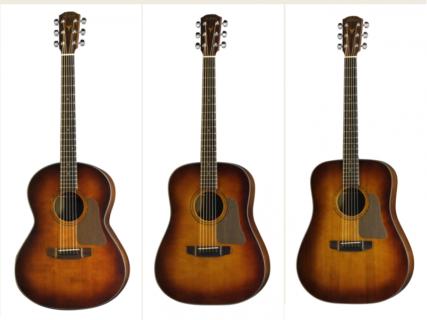 ギター/初心者~中級・女子にお薦めのギターと選び方のポイント